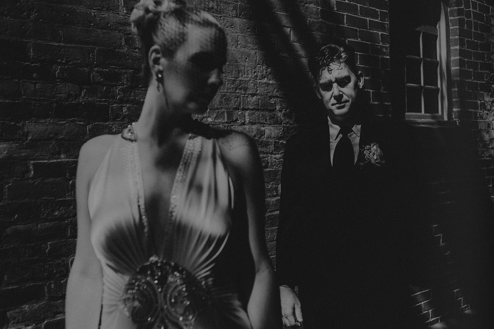 greenwich village wedding photos