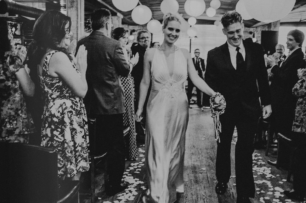 biergarten wedding photos
