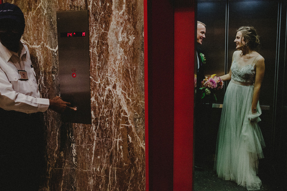 320 studios nyc wedding