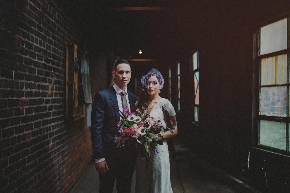 industrial wedding venue in nj