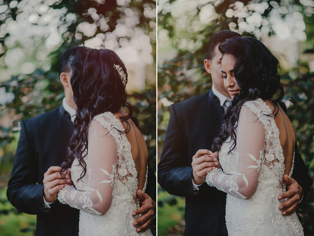 nj organic wedding photography