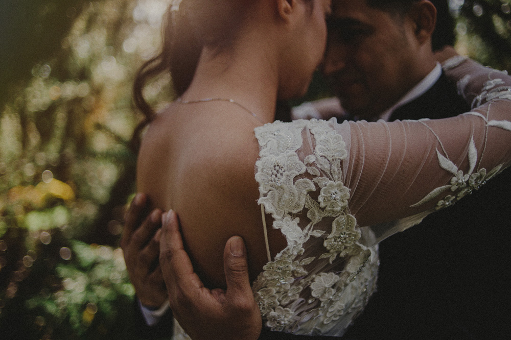 ethereal wedding photographs