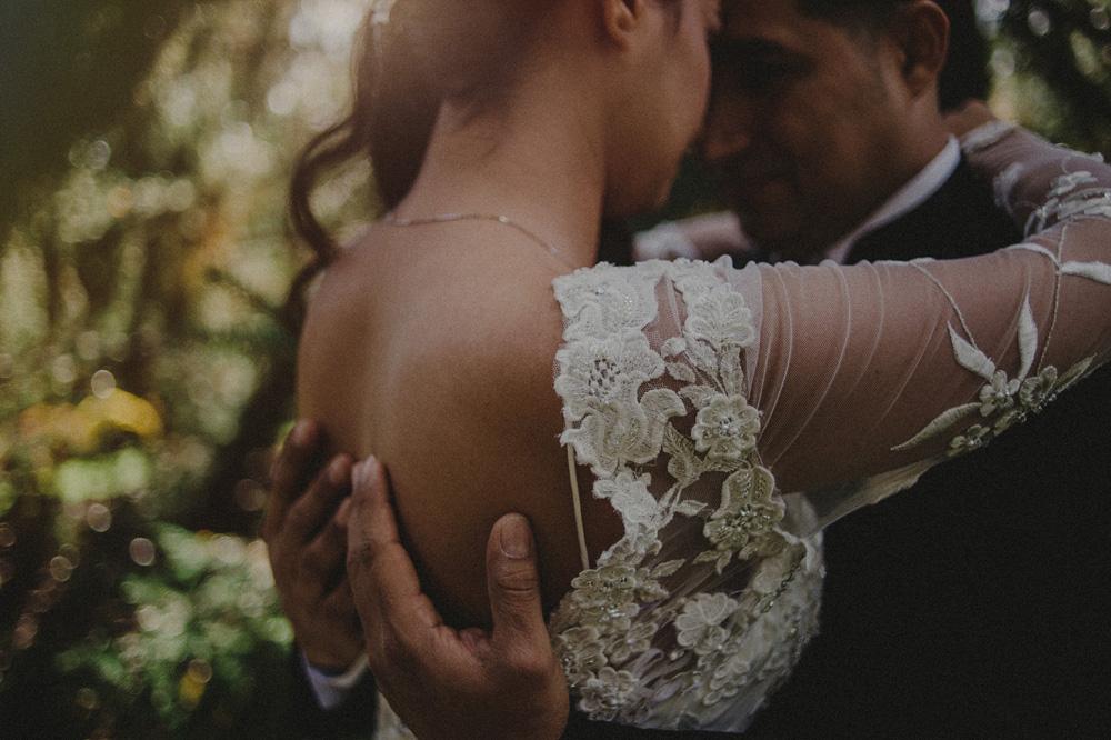 ethereal wedding photographs
