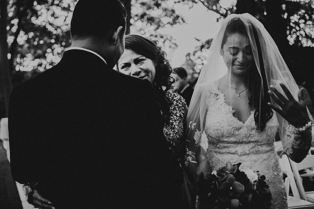 nj outdoor wedding ceremony