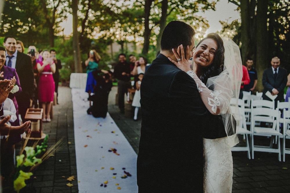 rustic wedding in nj