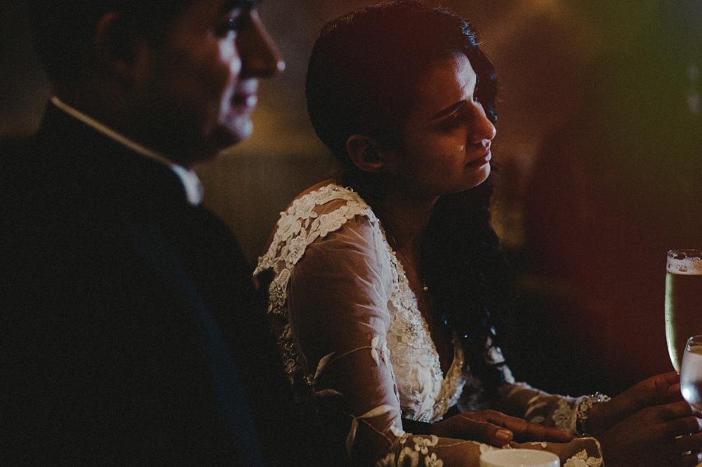 non-traditional wedding photos
