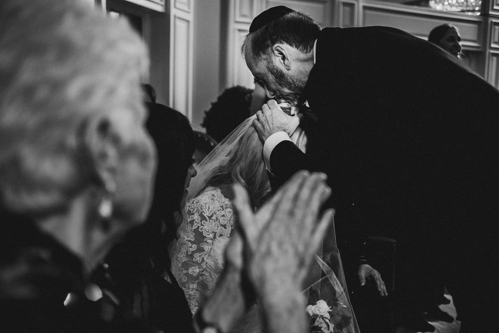 new jersey jewish wedding photos