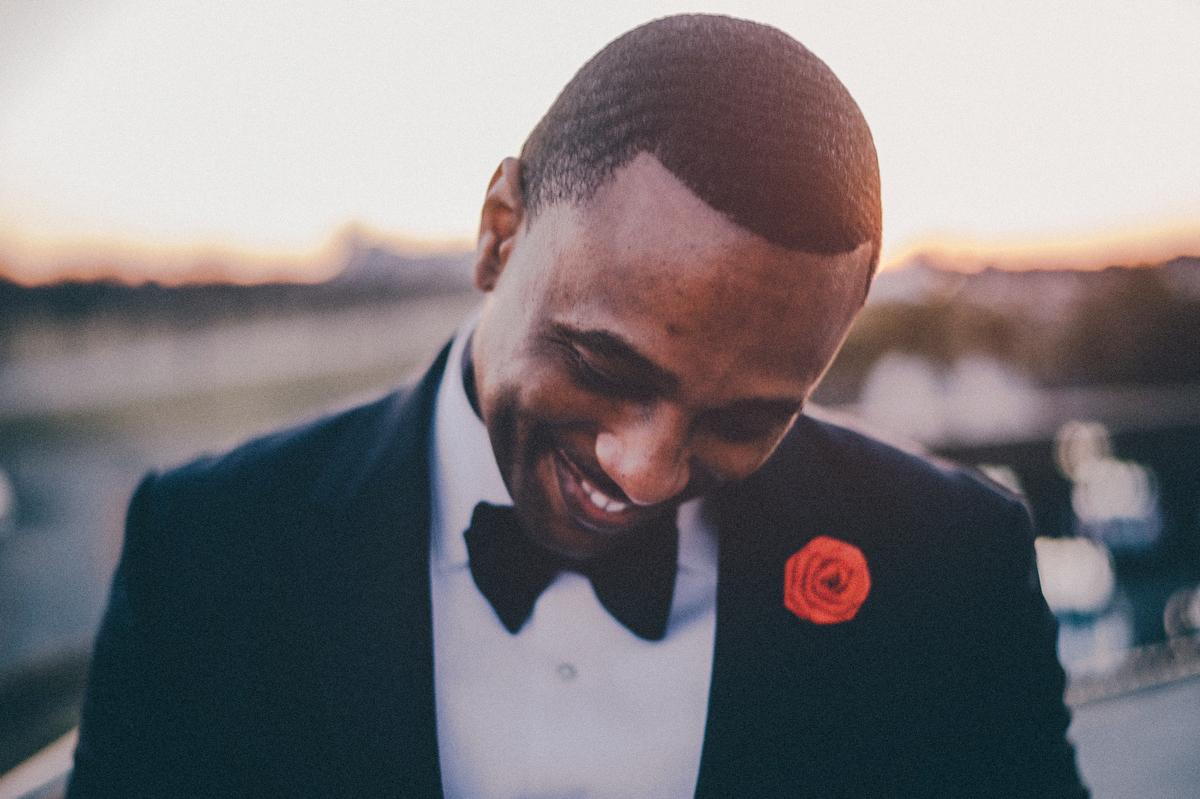 Dominican wedding photos
