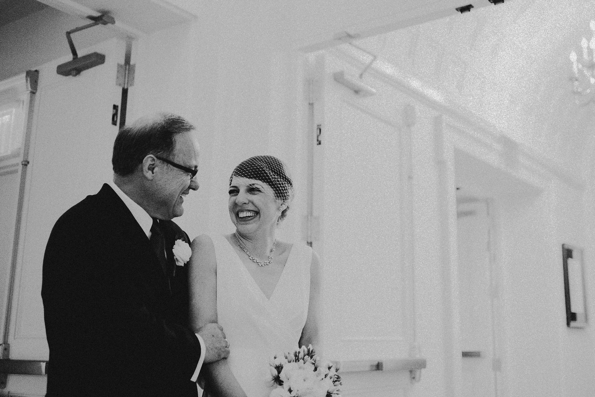 nyc townhouse wedding