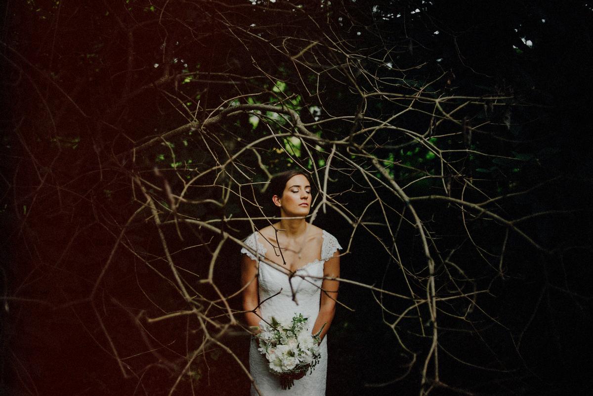 Willowwood Arboretum Wedding