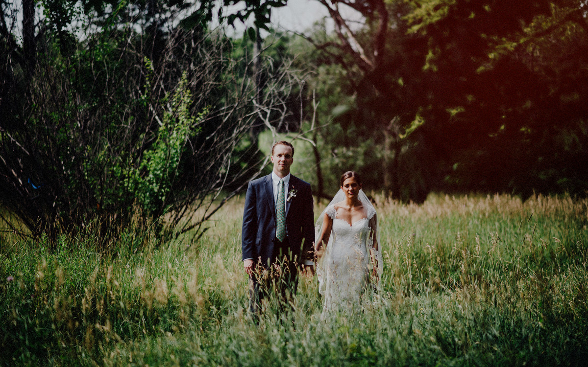 Colleen Billwillowwood Arboretum Wedding