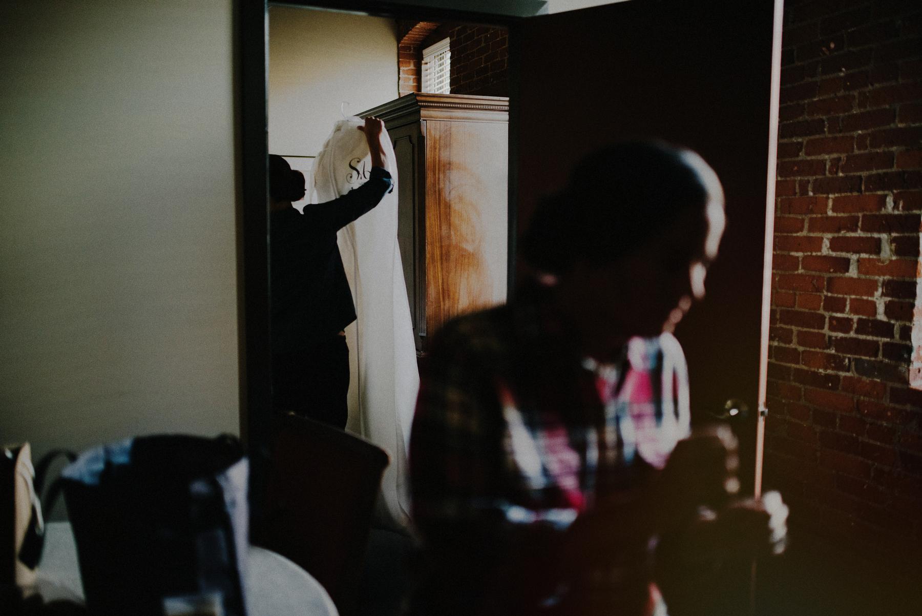 cork factory pa wedding