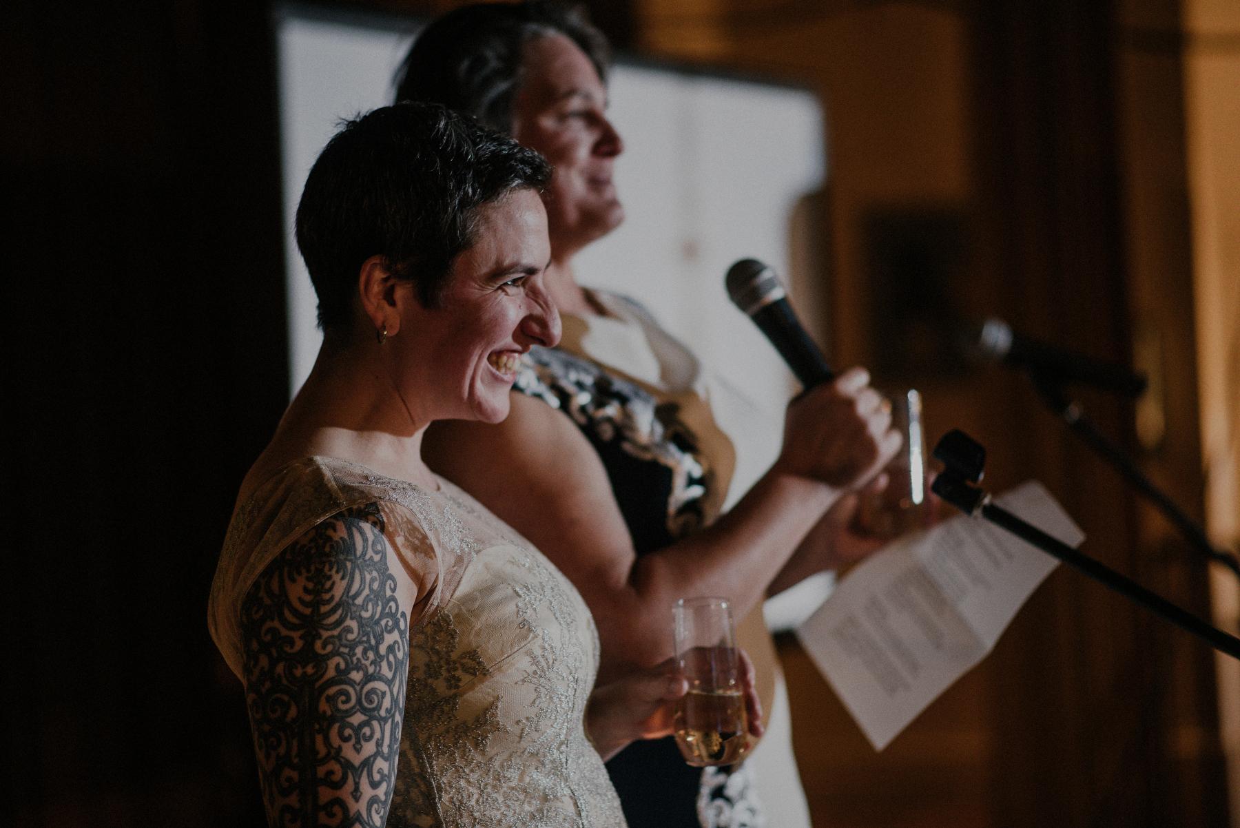 lesbian wedding in nj