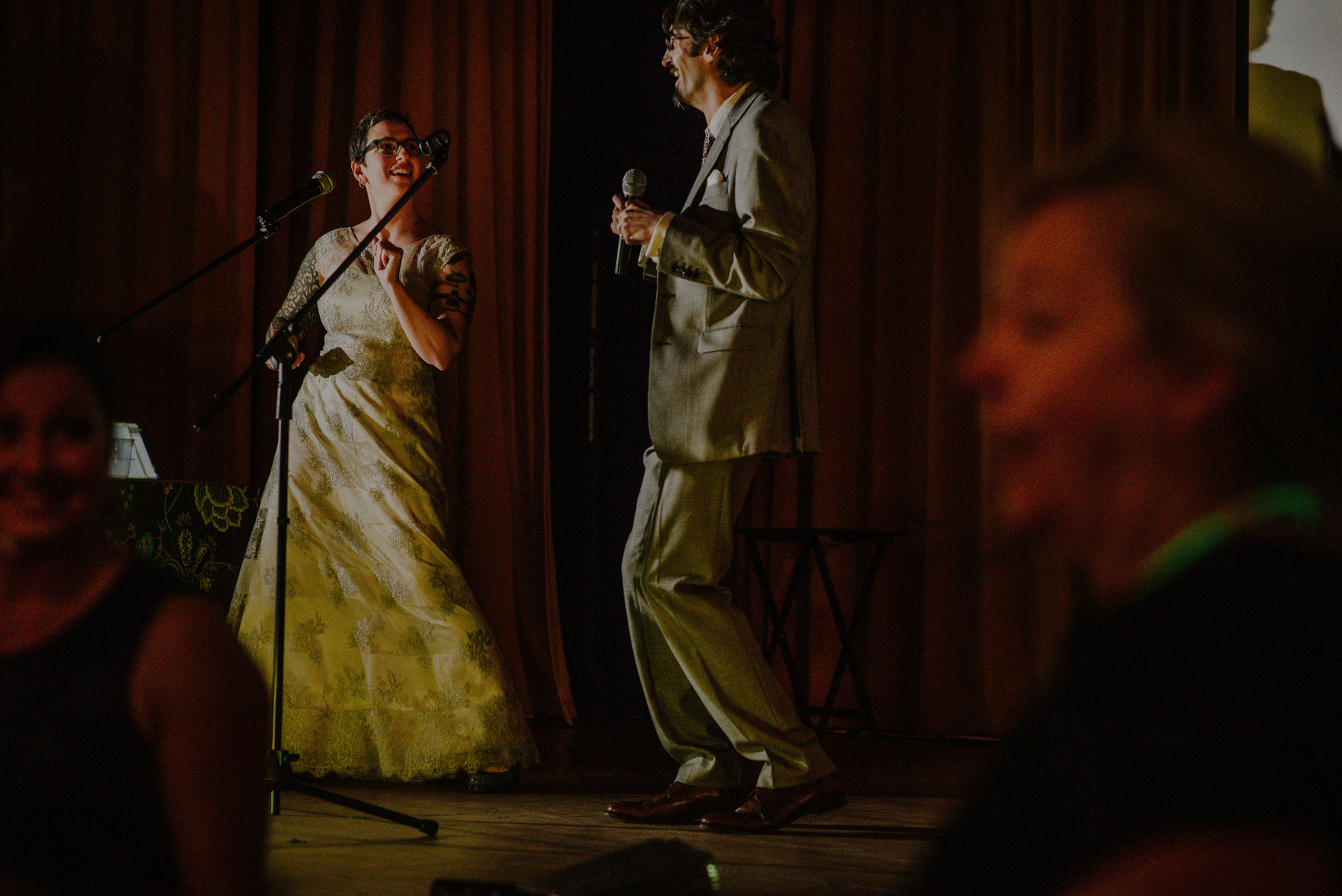 maplewood womens club wedding