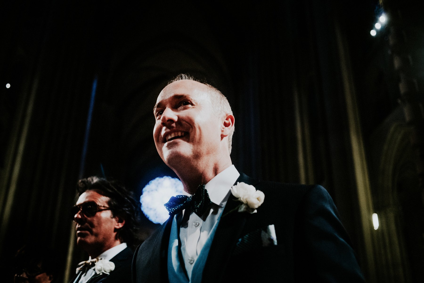 nyc gay wedding photographer