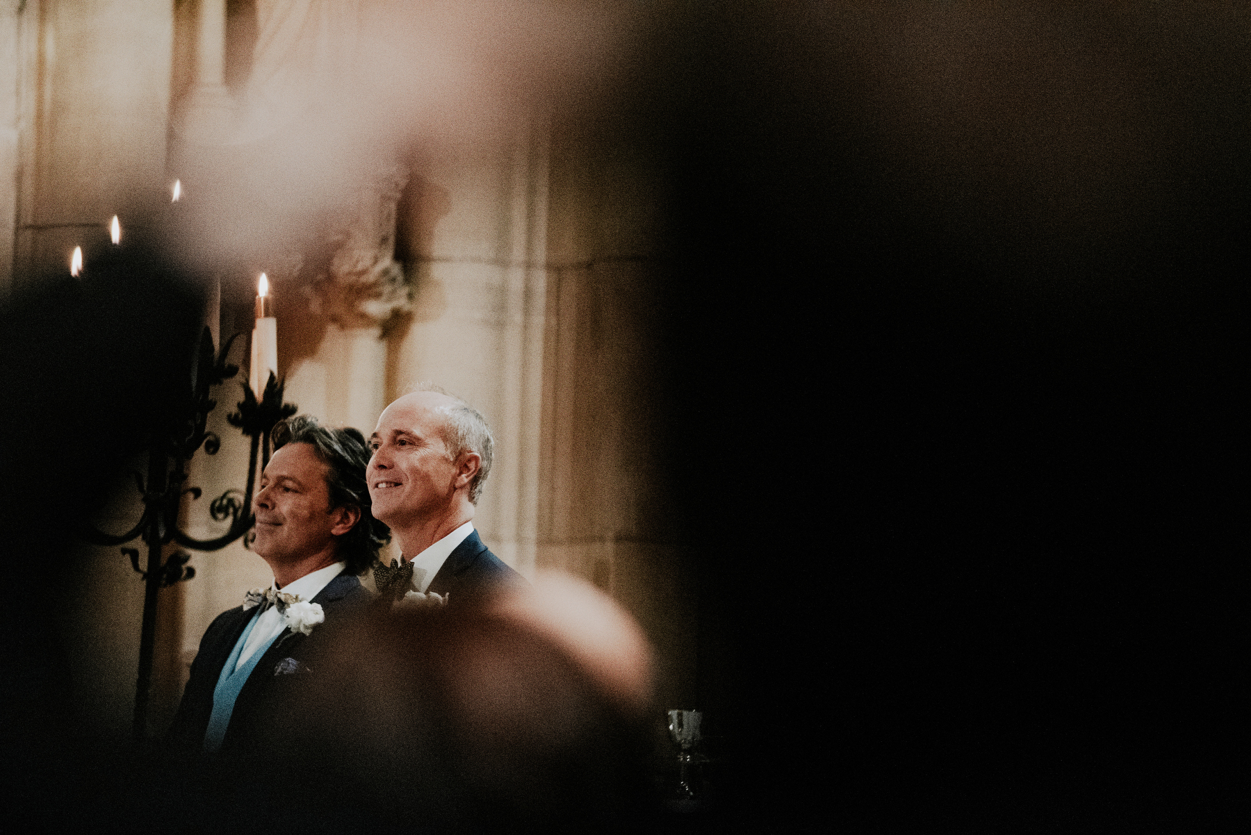 same sex wedding in nyc church