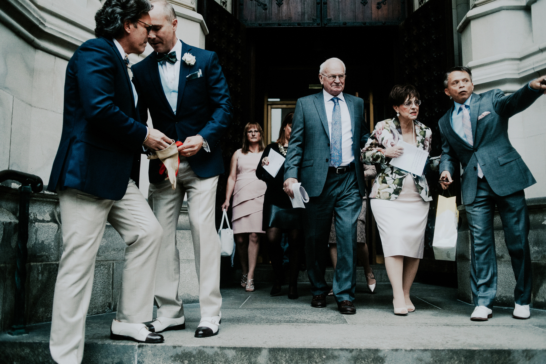 St John the Divine Harlem wedding