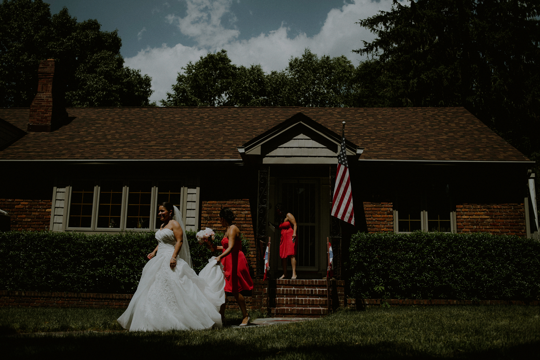fine art wedding photography nj