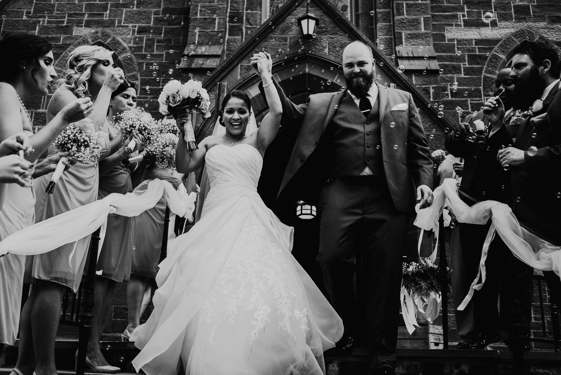 fine art wedding photos