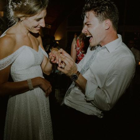 Johanna + Matt
