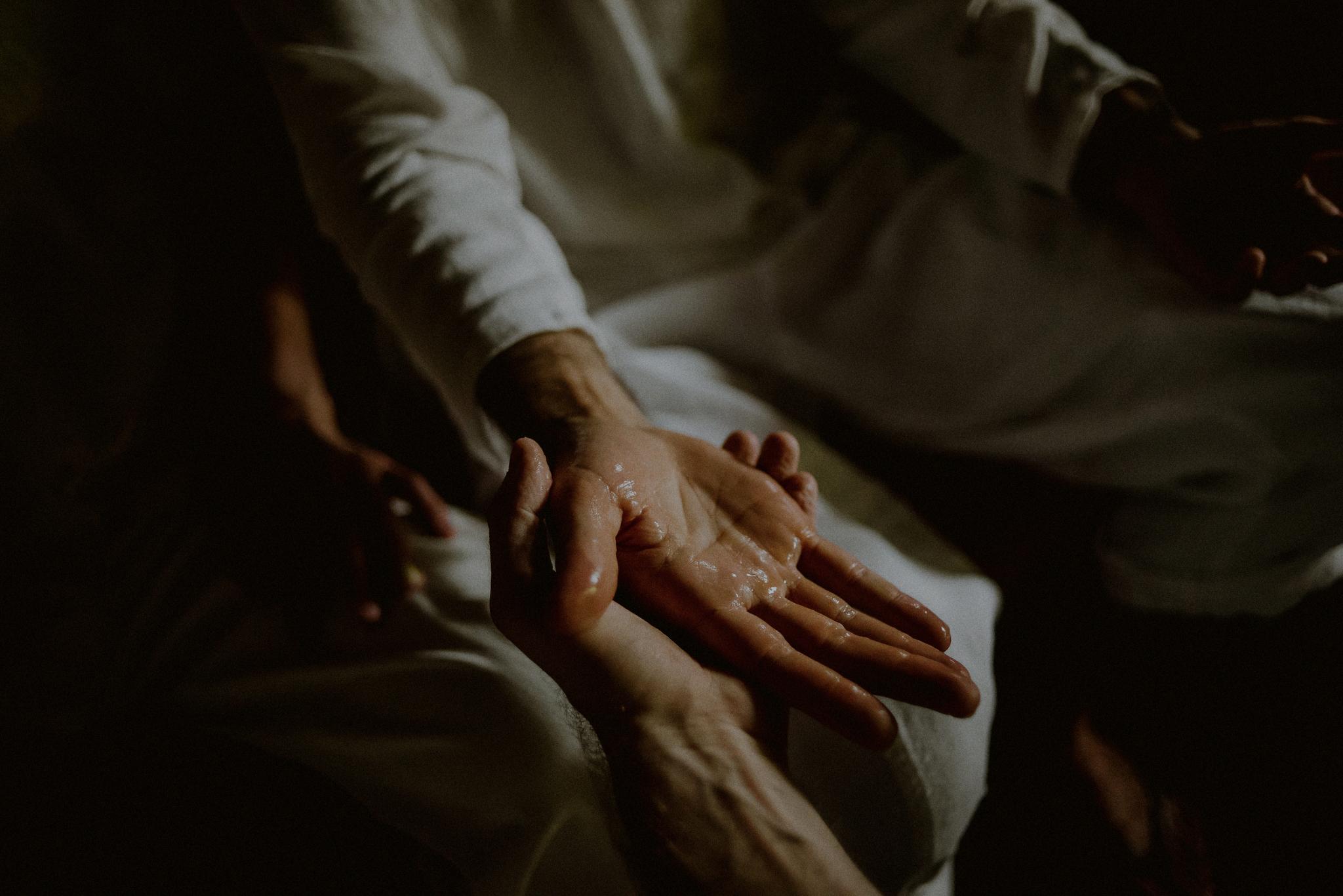 atheist wedding