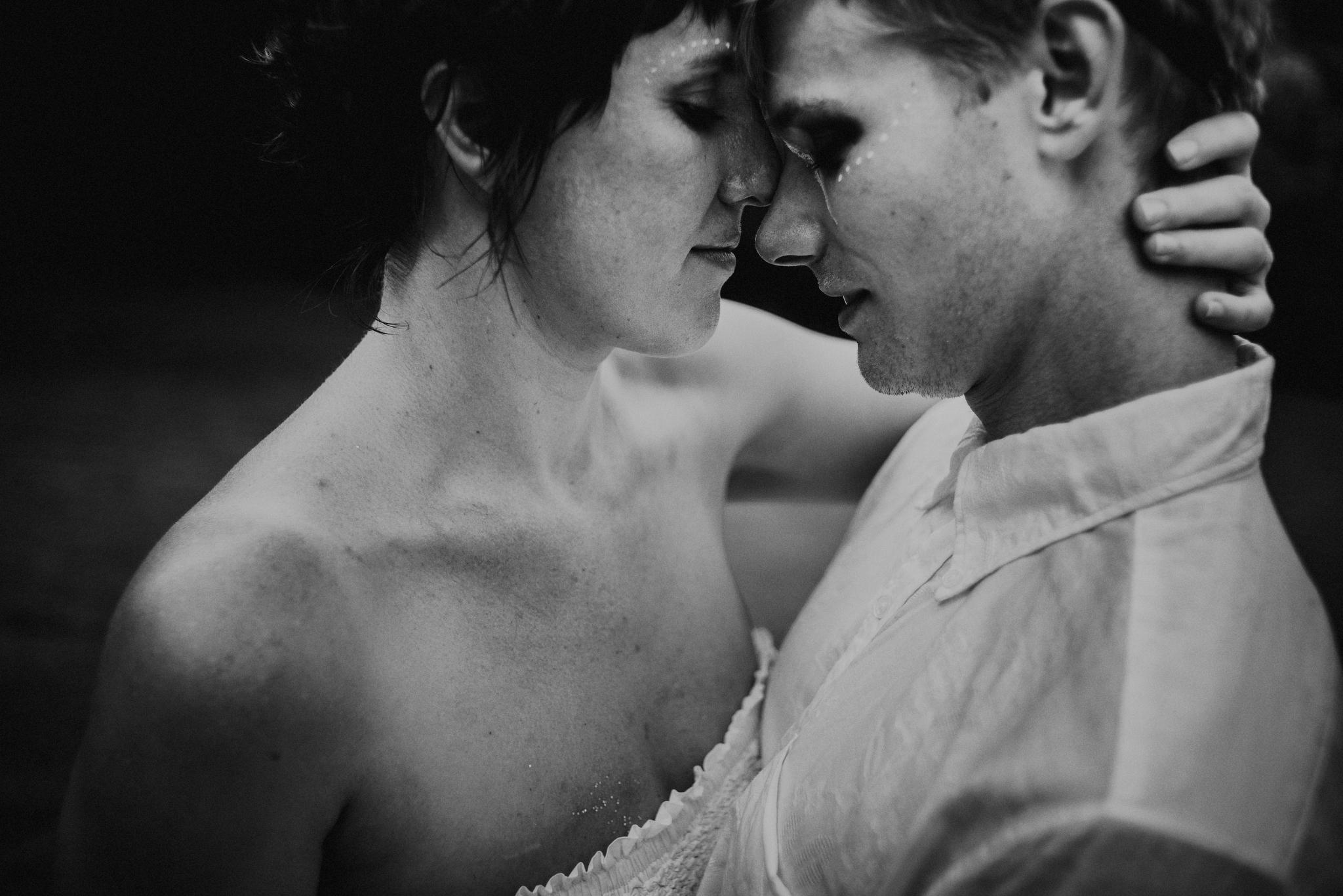 new york fine art wedding photographer