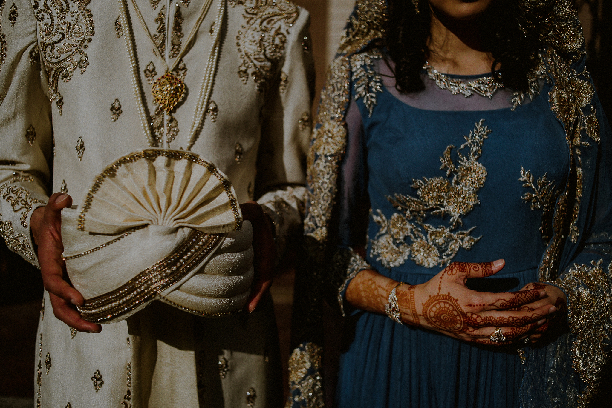 muslim american wedding pictures