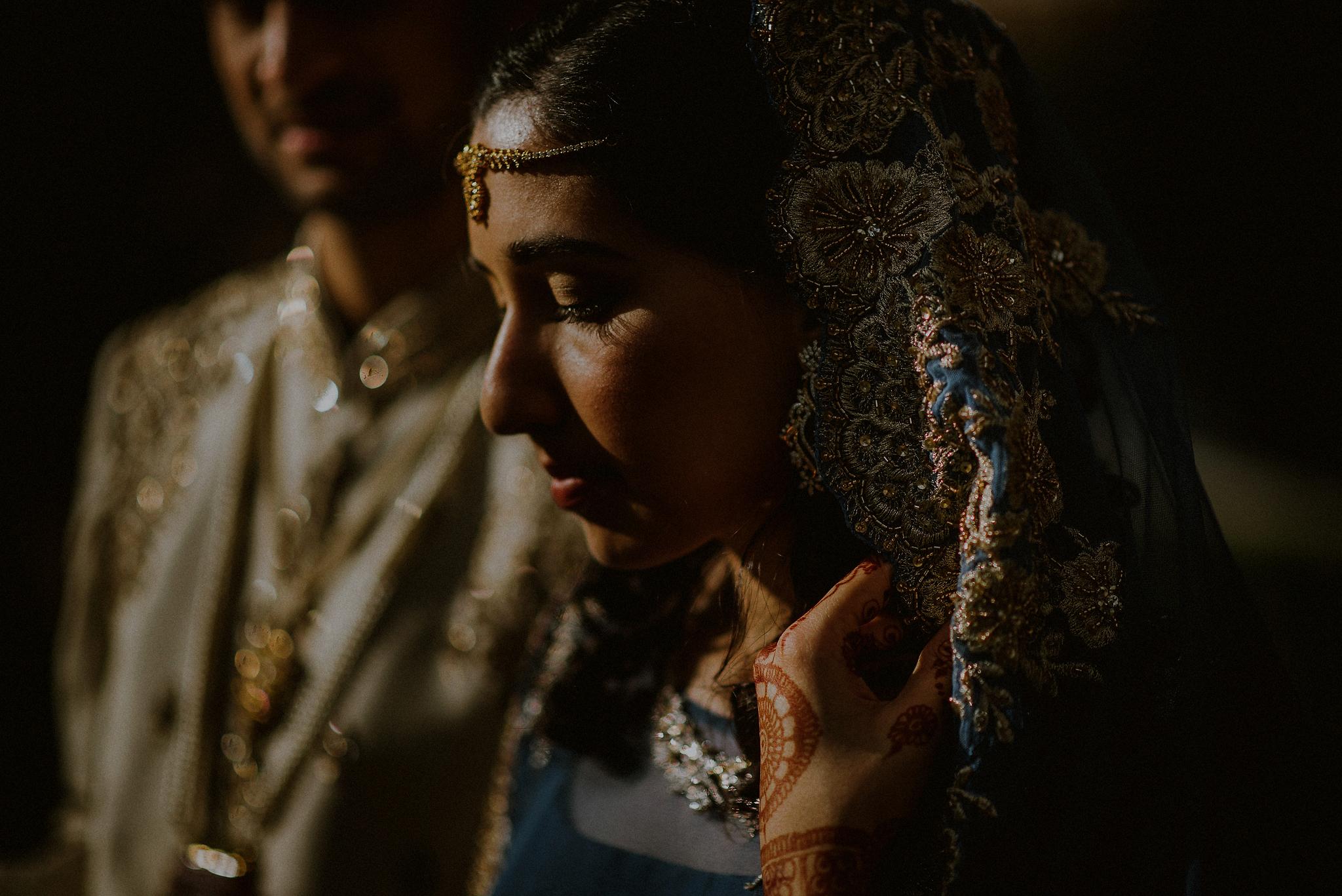 muslim american wedding