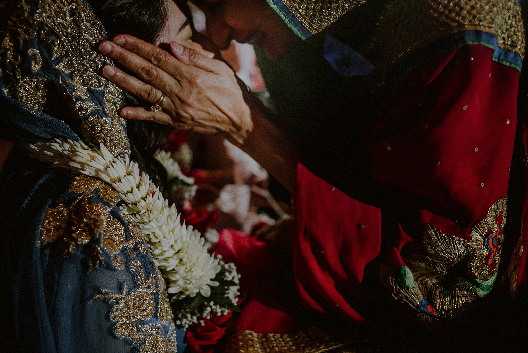 panna wedding ceremony photos