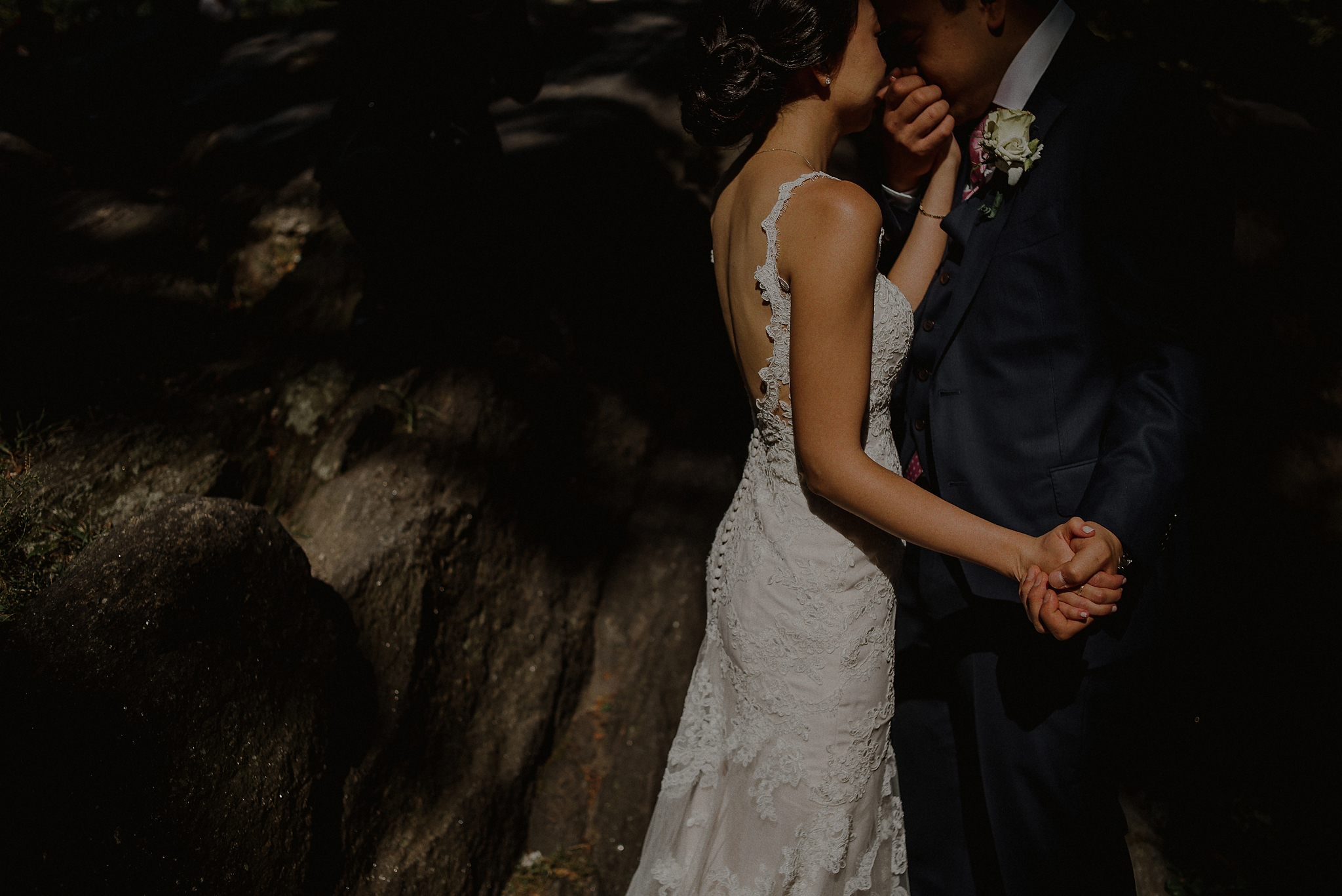 central park ny wedding photography