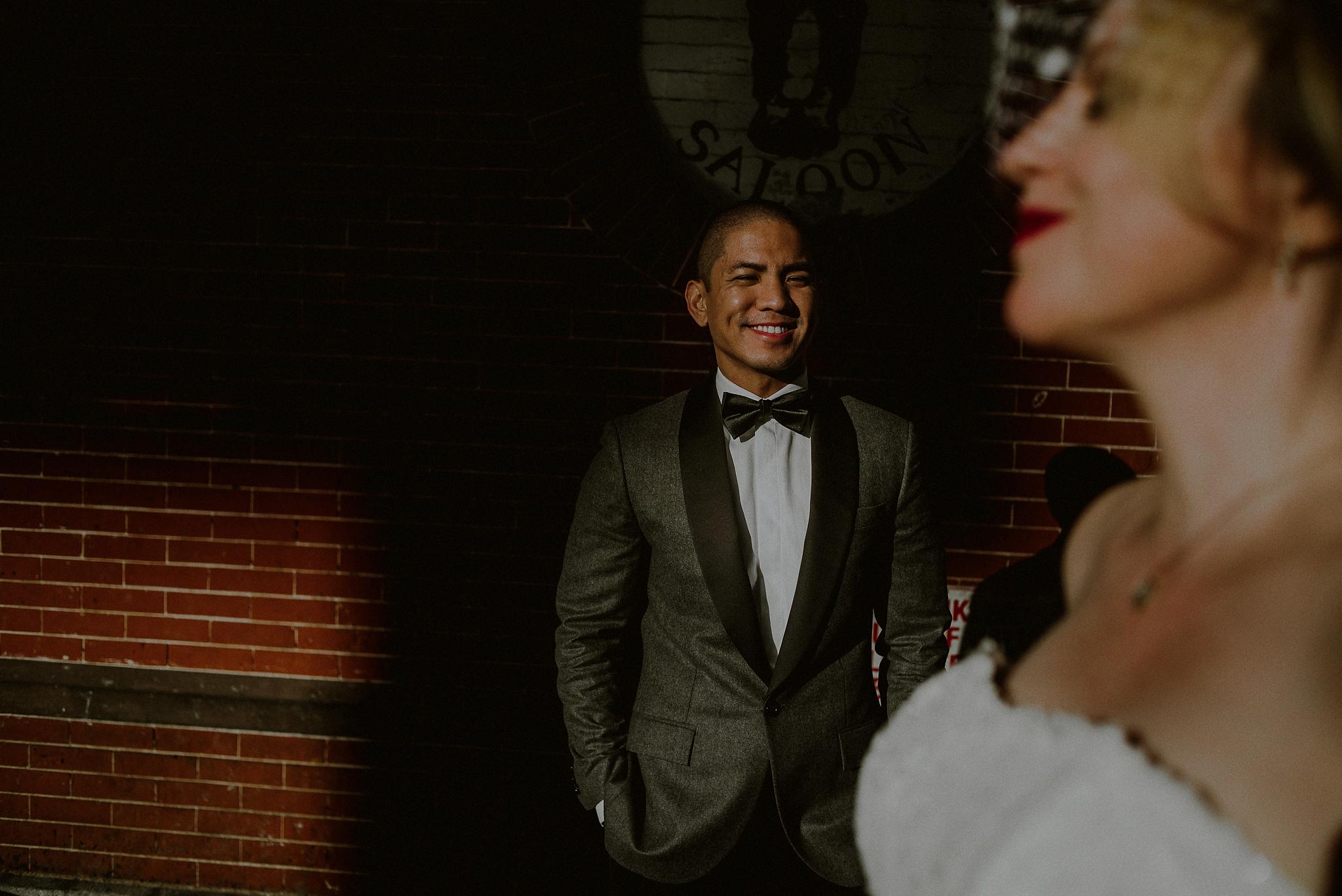 chelsea ny wedding photos
