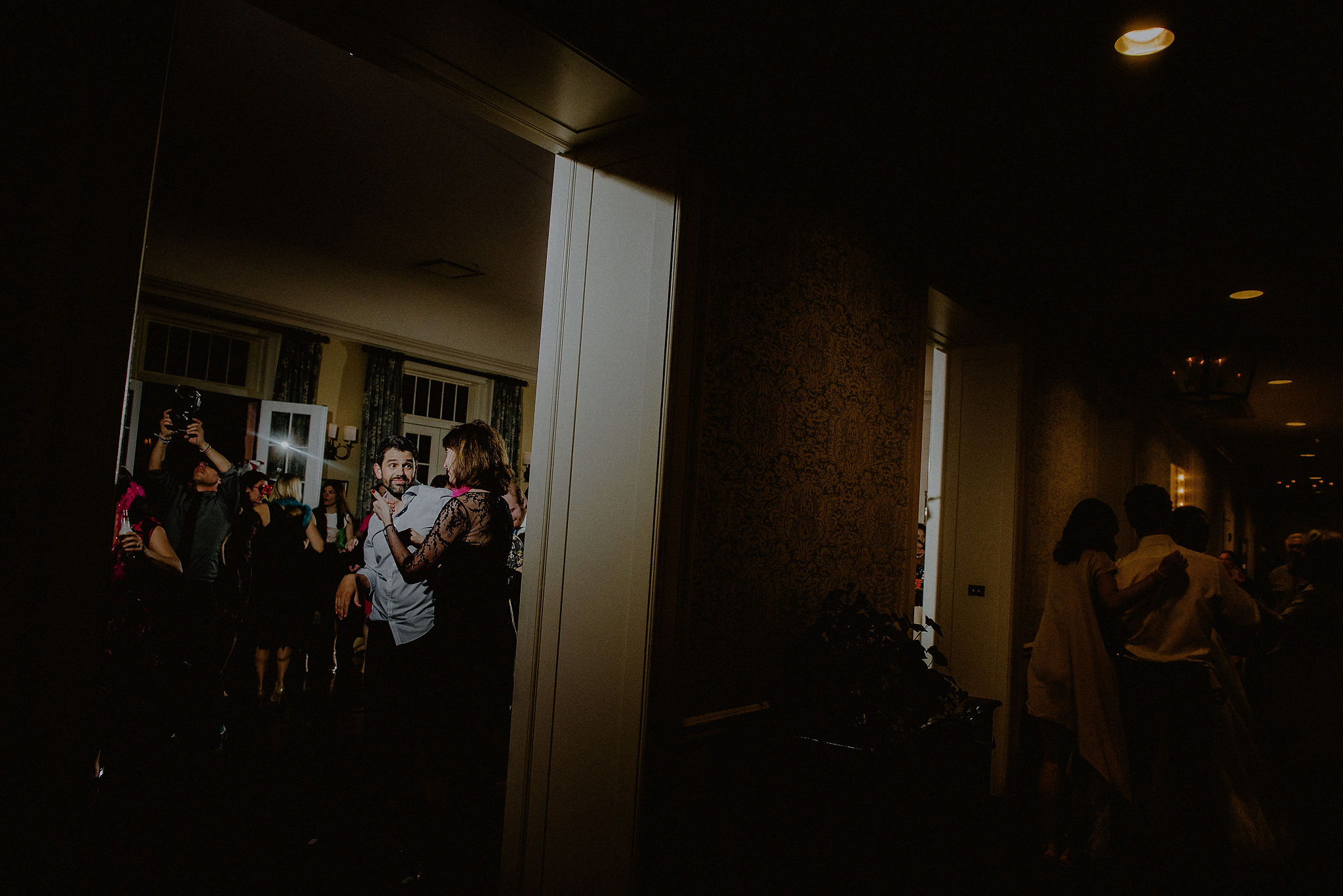 Somerset Hills Country Club Wedding Fine Art Photos