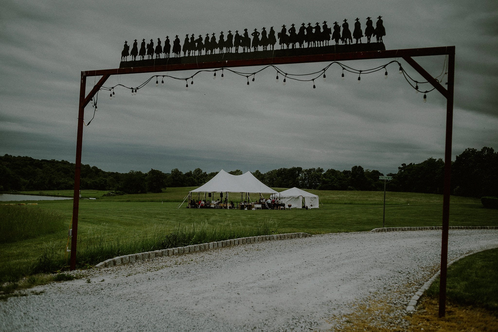 nj farm wedding