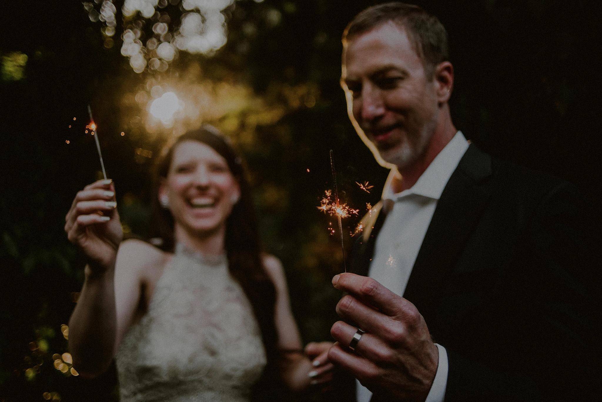 philly backyard wedding