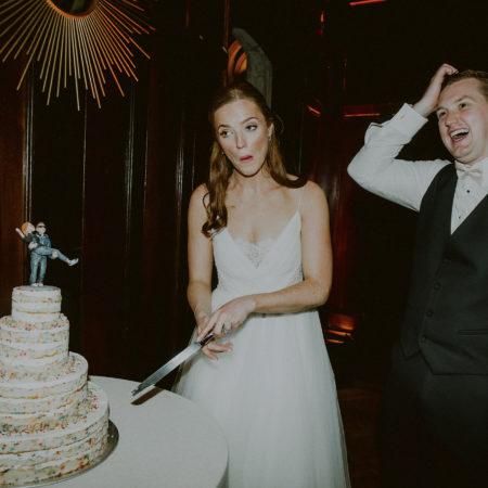 Caroline+John