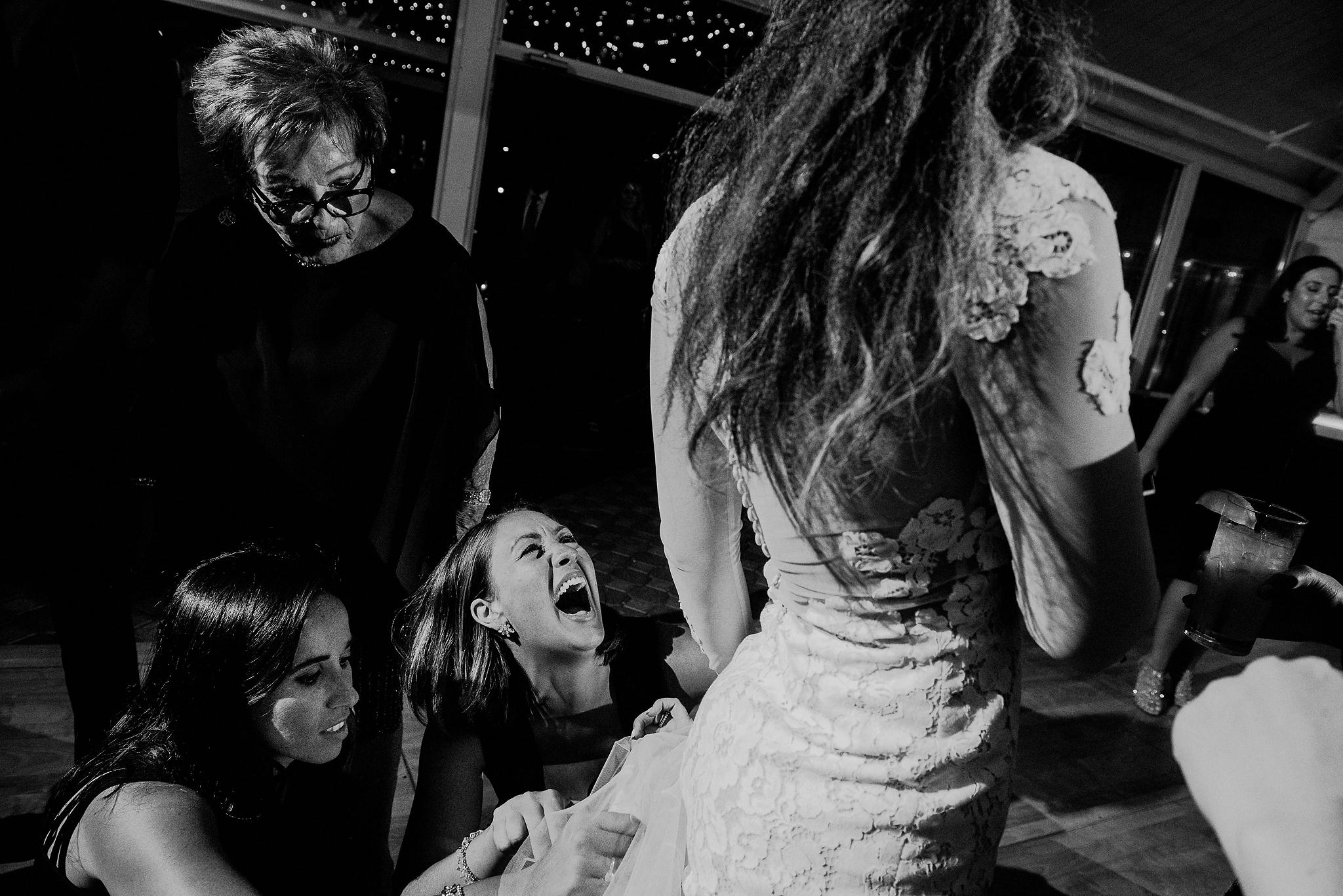 crazy party photos