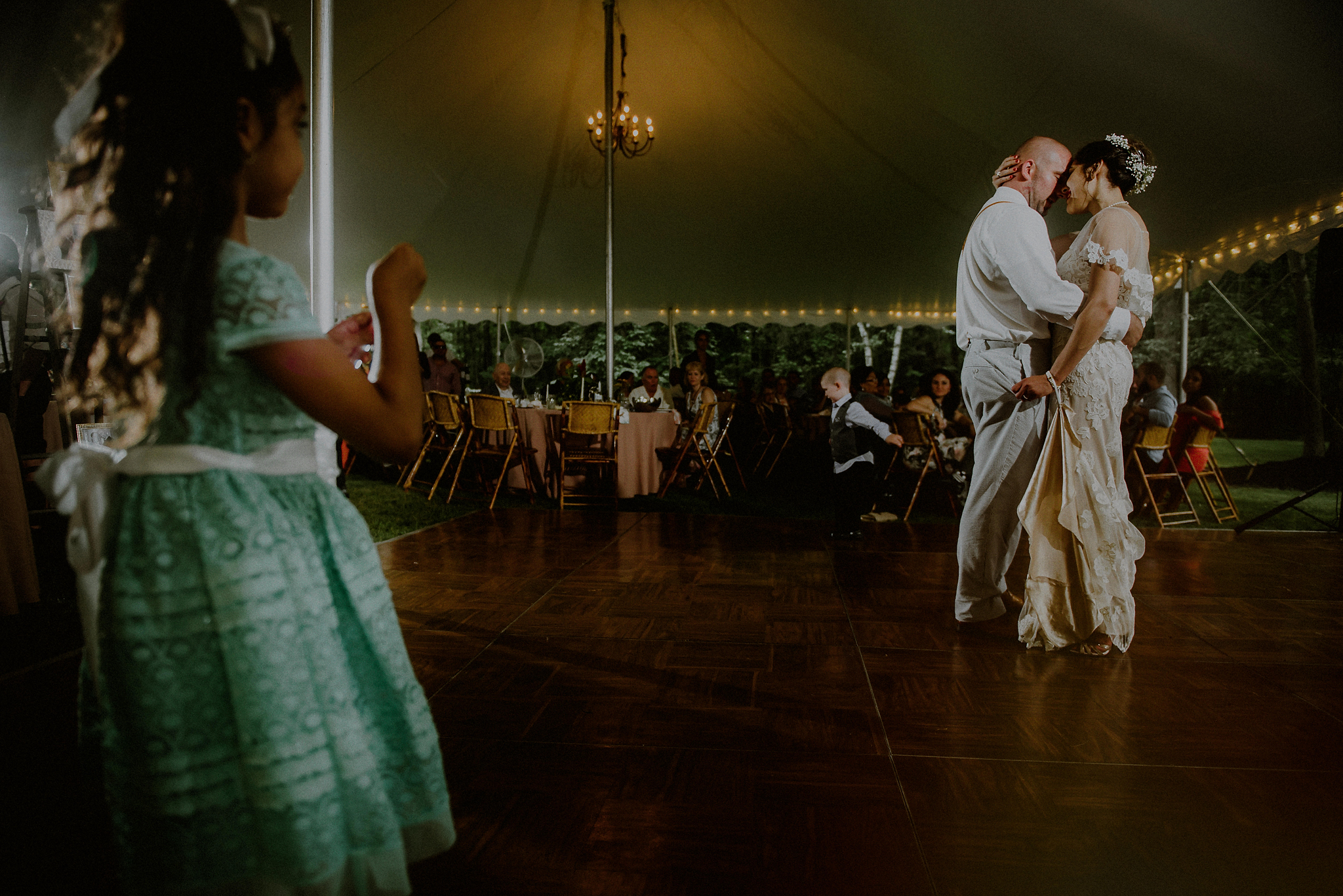 creative first dance pics