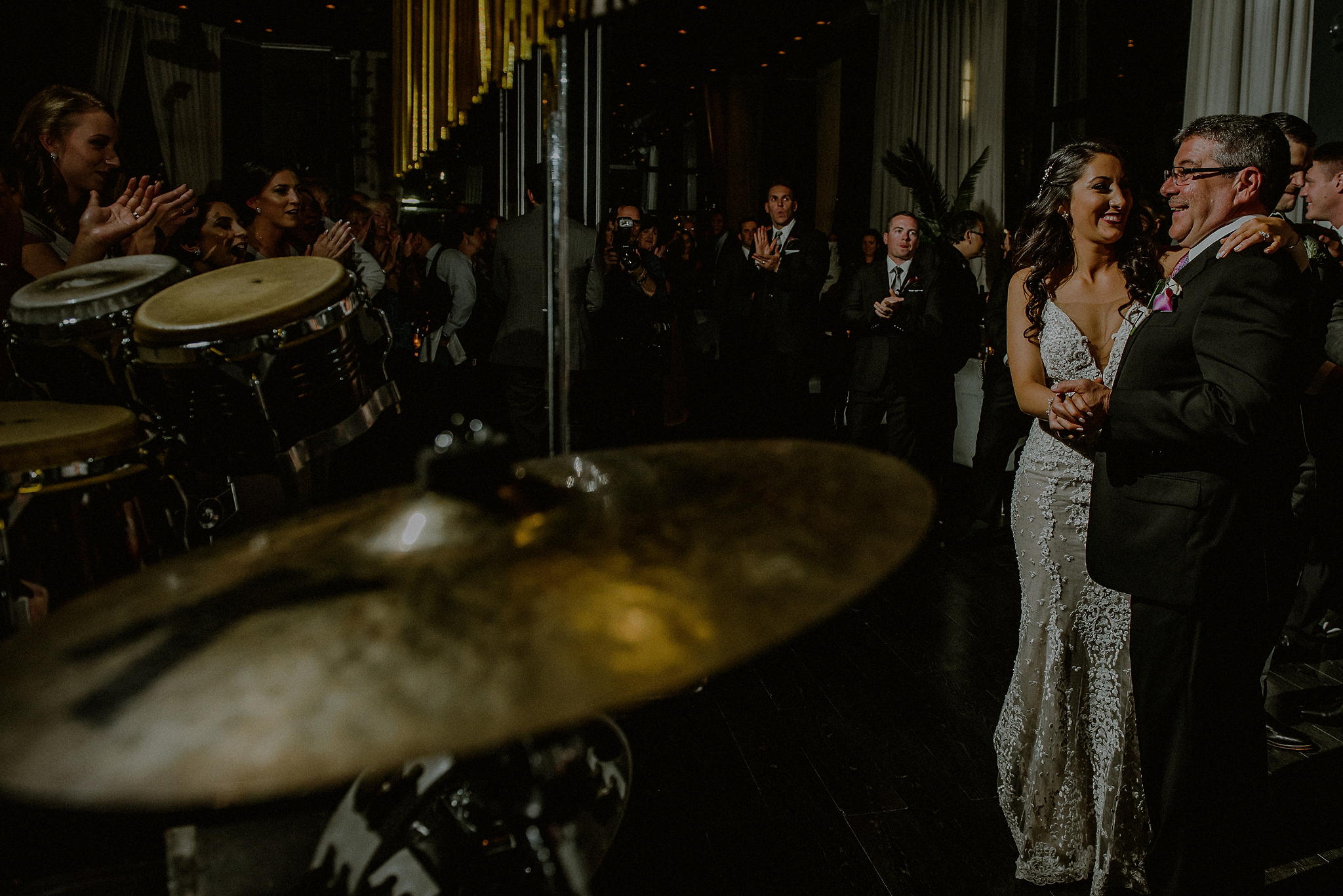 restaraunt wedding in nj