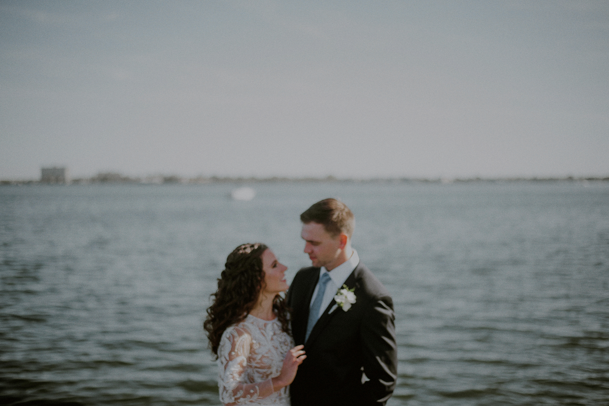 Rumson Country Club wedding