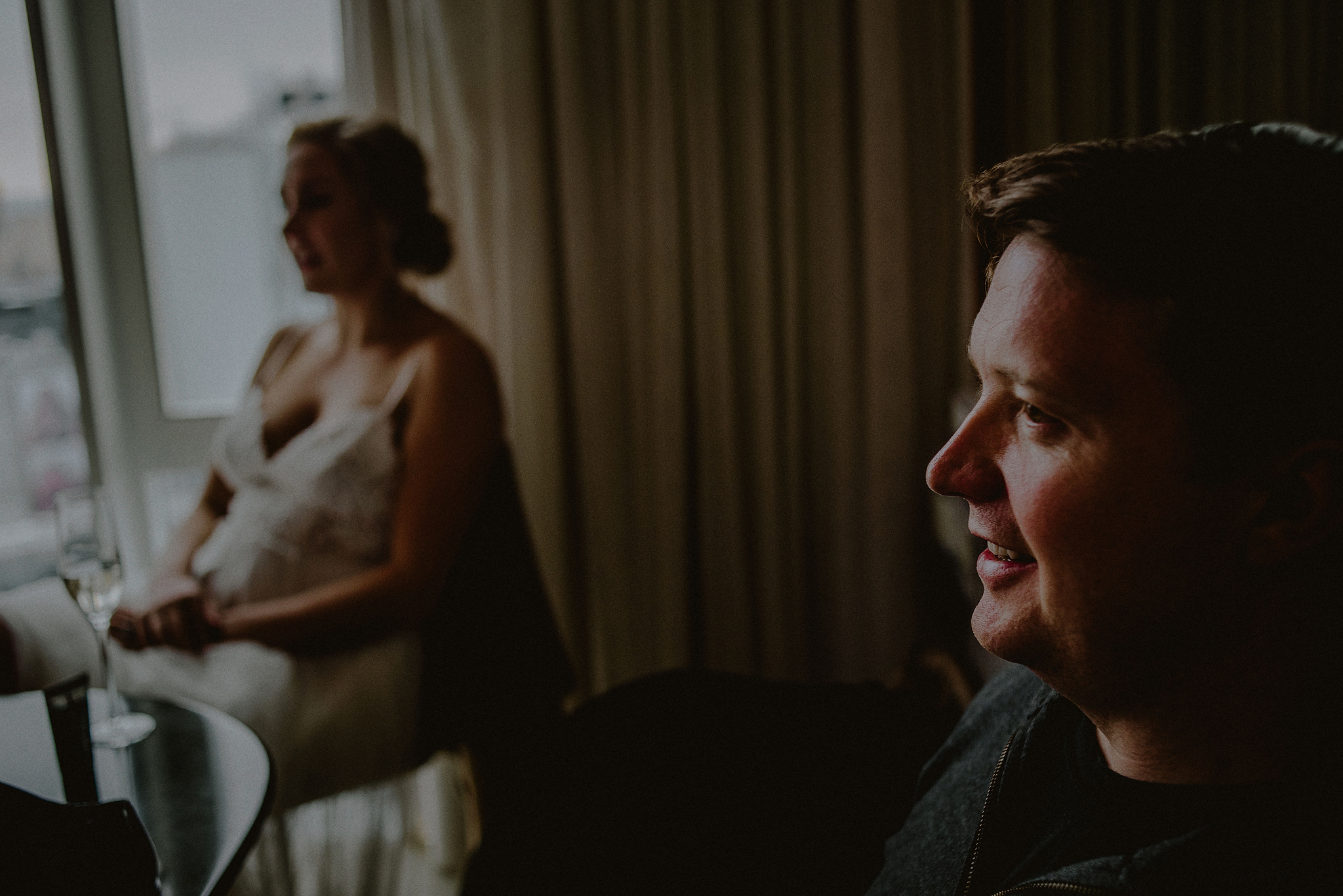 standard hotel wedding