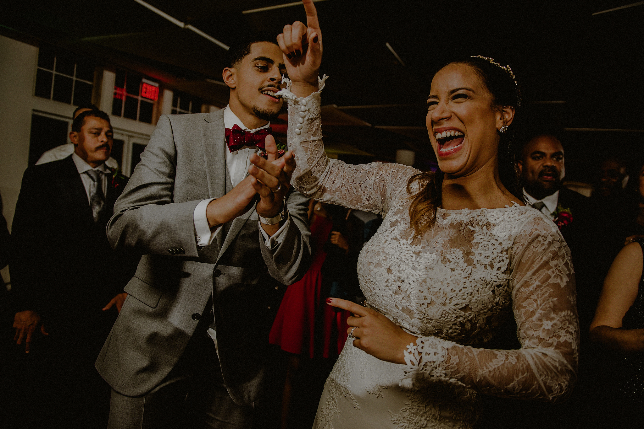 latin american weddings