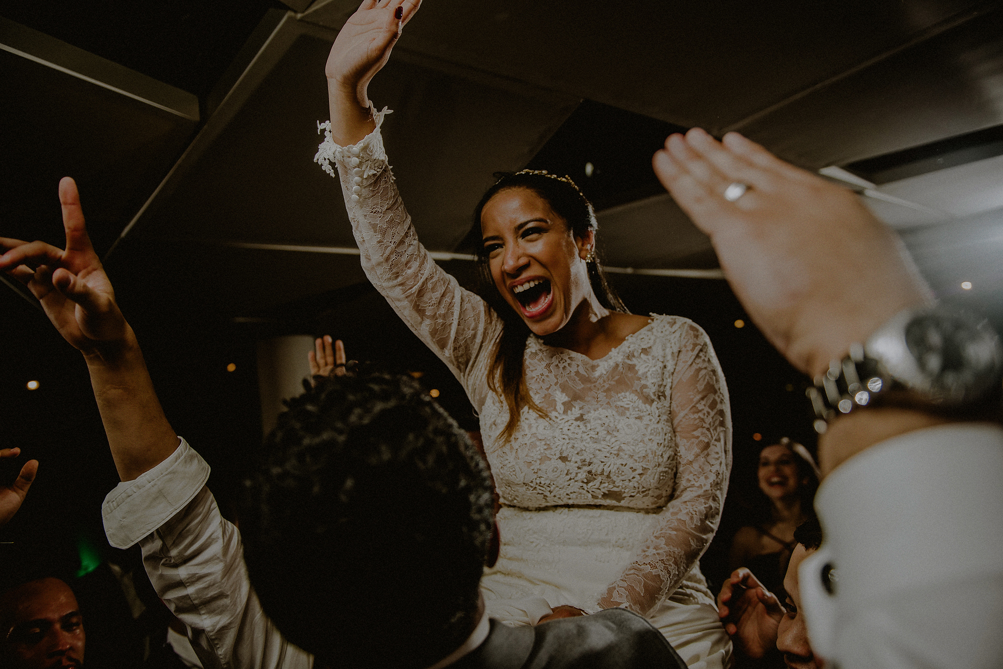 Dominican wedding photos