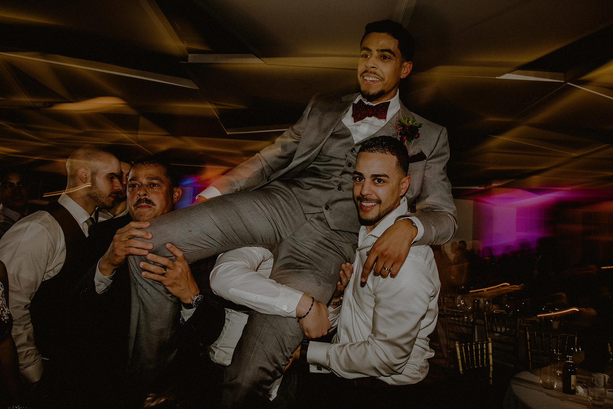 latino wedding photographer