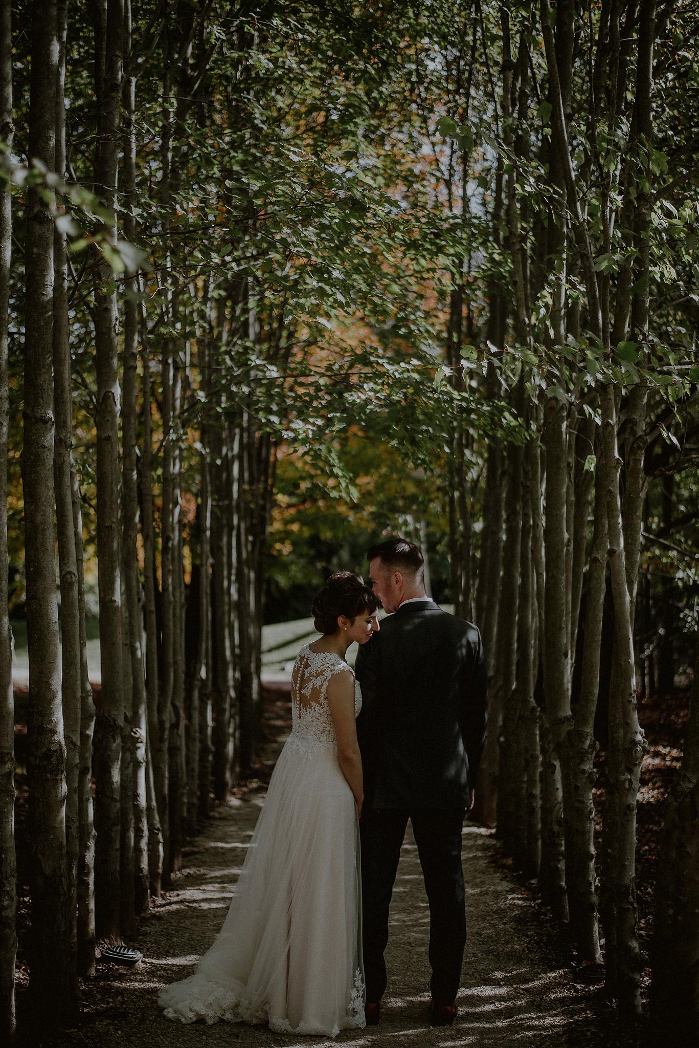 Grounds for Sculpture wedding pics