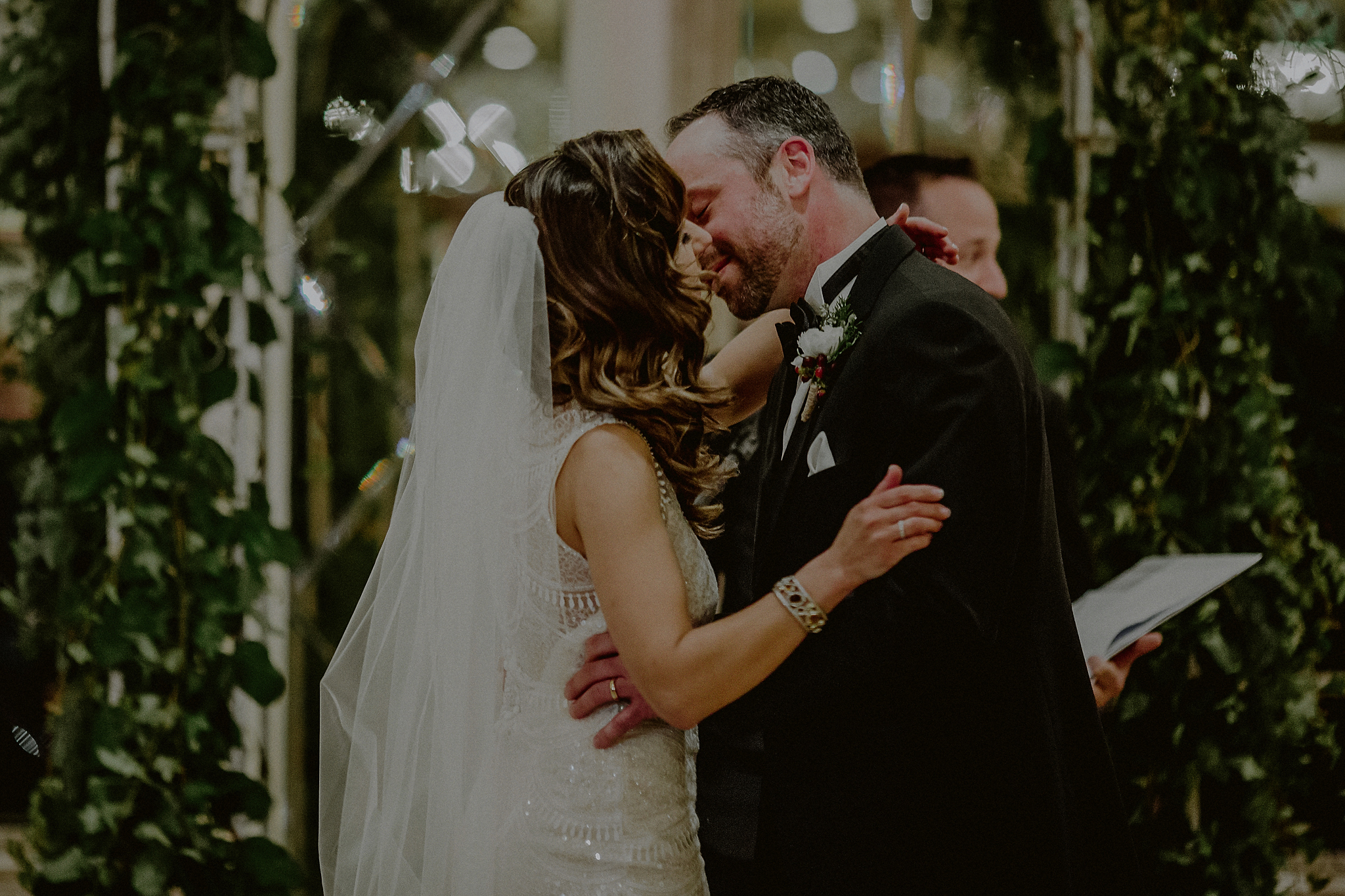 November wedding in NJ