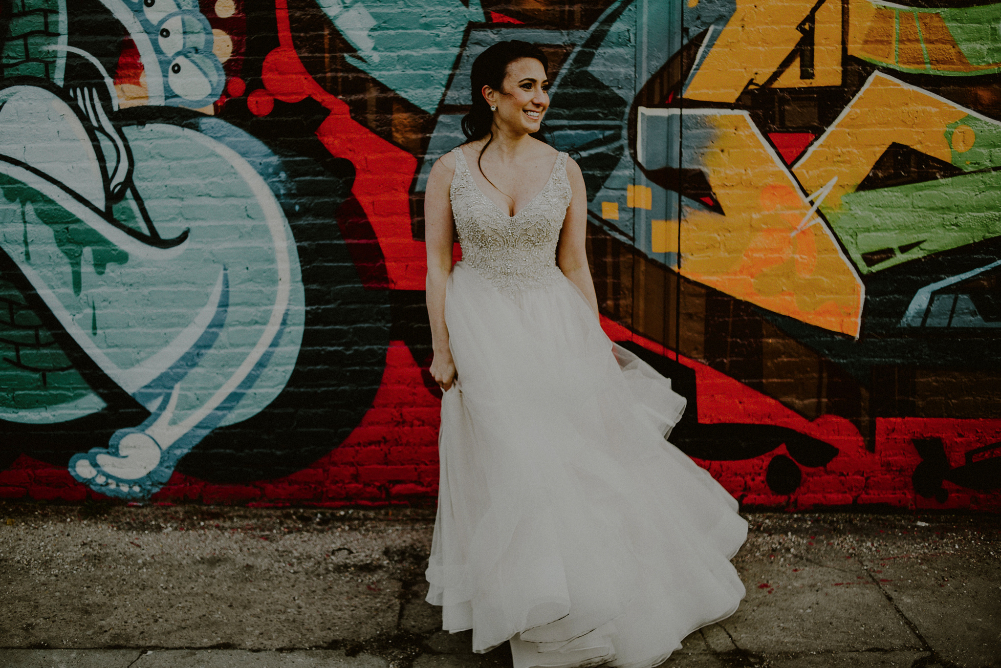 brooklyn ny wedding photography
