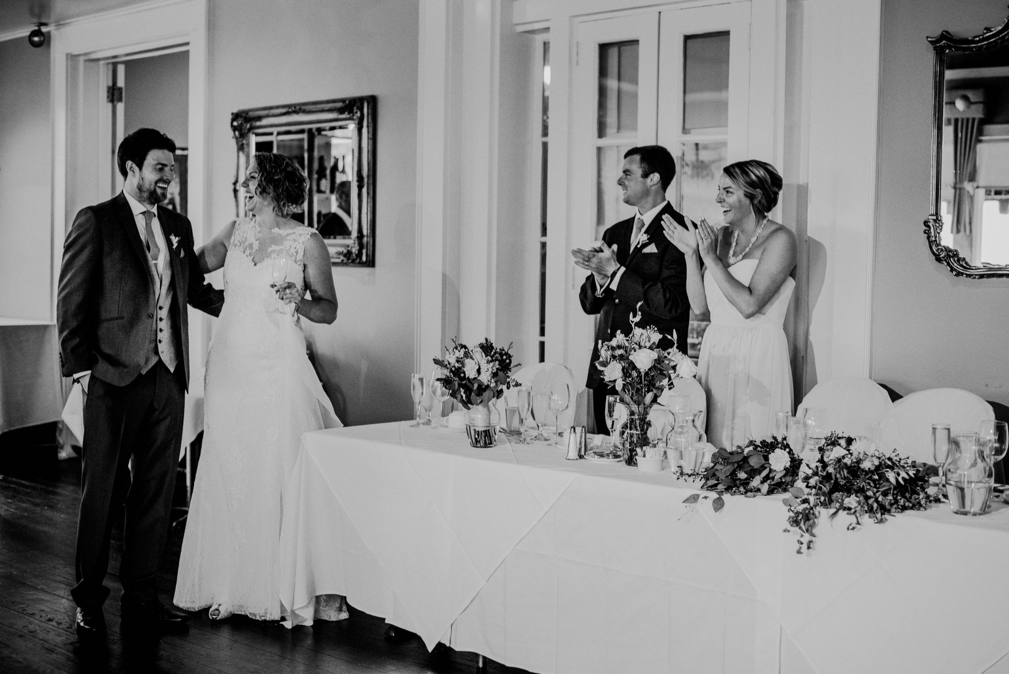 intimate wedding pictures