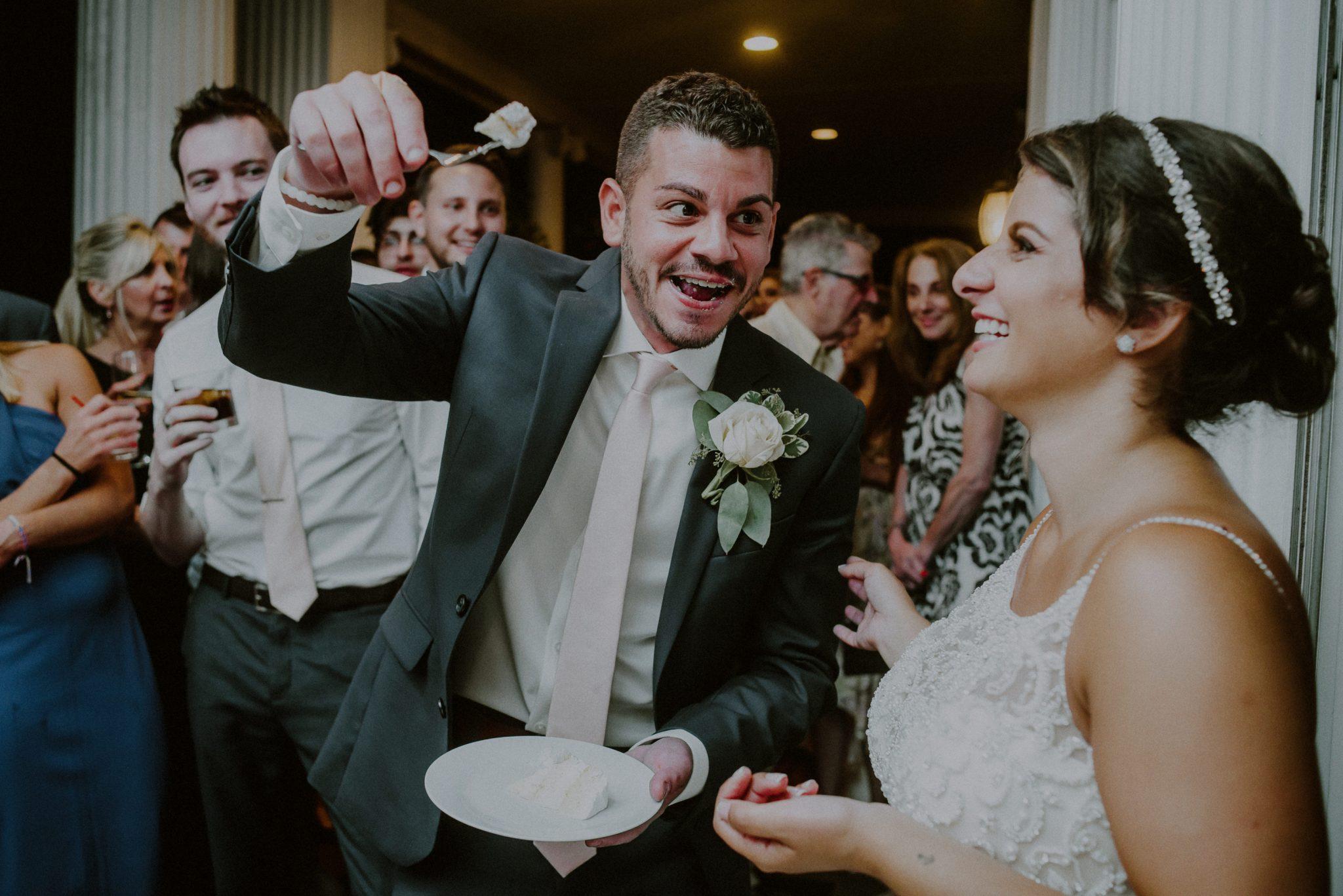 Connecticut wedding photos