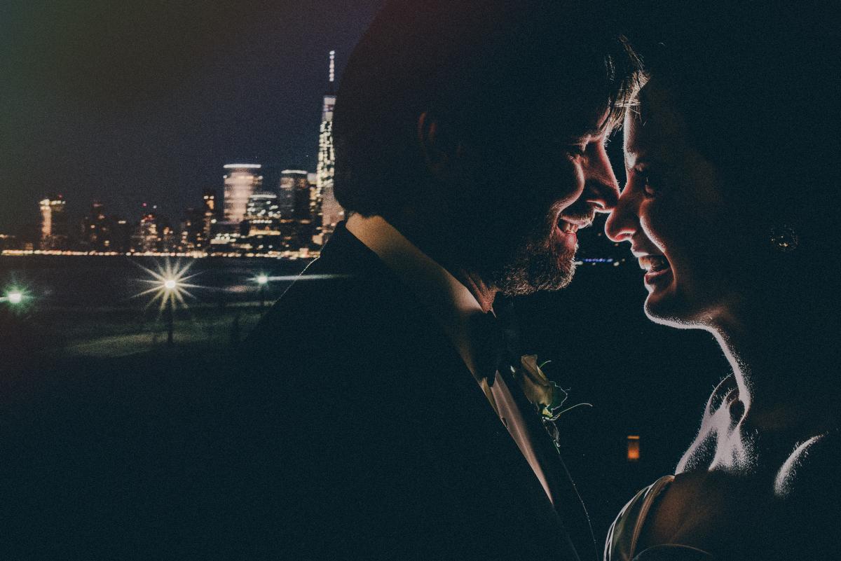 NYC Skyline Weddings