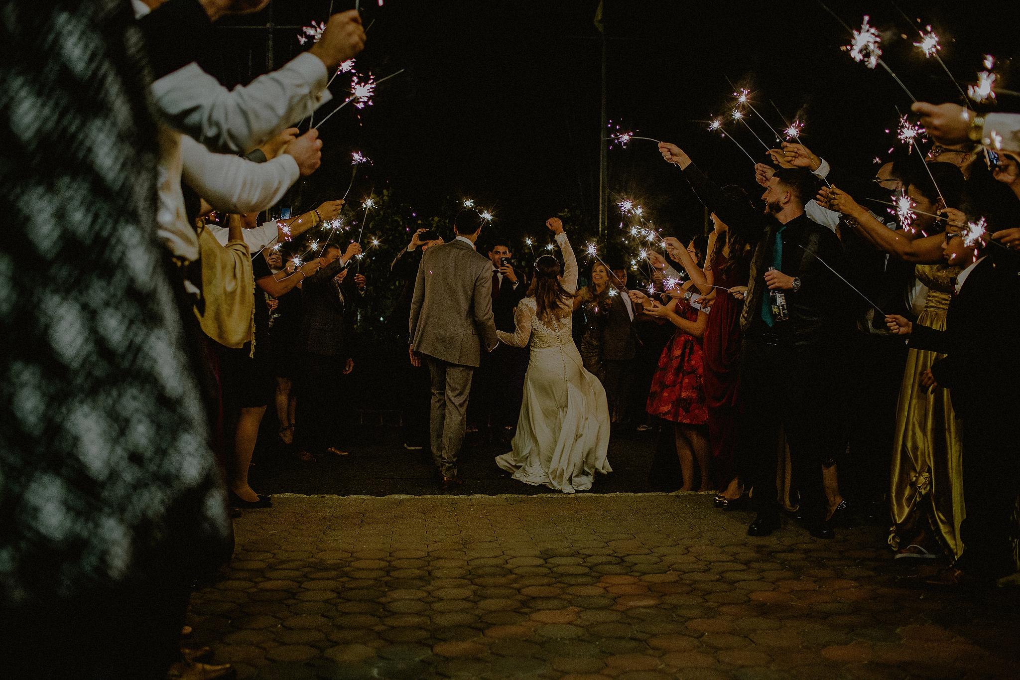NYC Skyline wedding photos